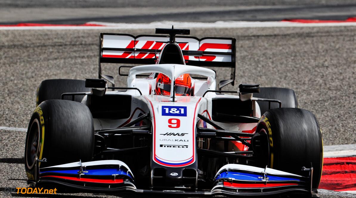 Geen voorkeursbehandeling bij Haas F1 voor gesponsorde Mazepin