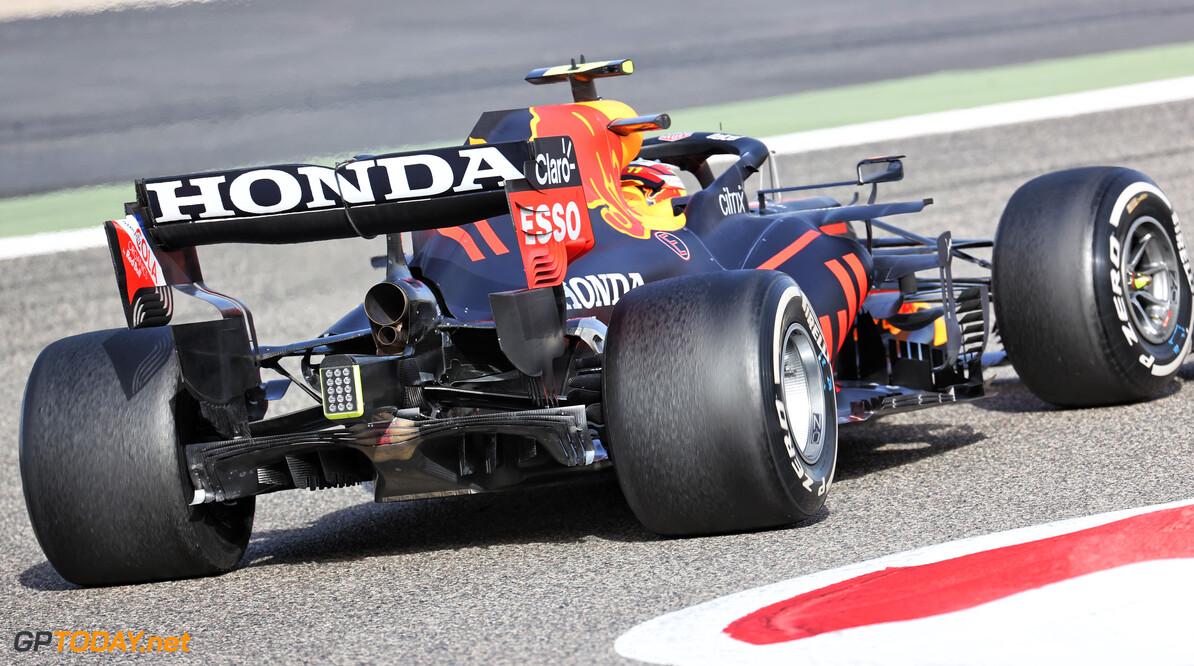 """Honda: """"Onze nieuwe motor overtreft Mercedes-motor uit 2020"""""""