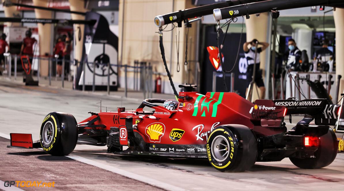 'Nieuwe Ferrari-krachtbron produceert meer dan 40 pk extra'