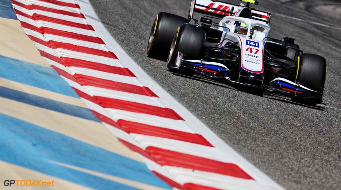 """Steiner: """"Kan zomaar dat Williams dit jaar sneller is dan Haas"""""""