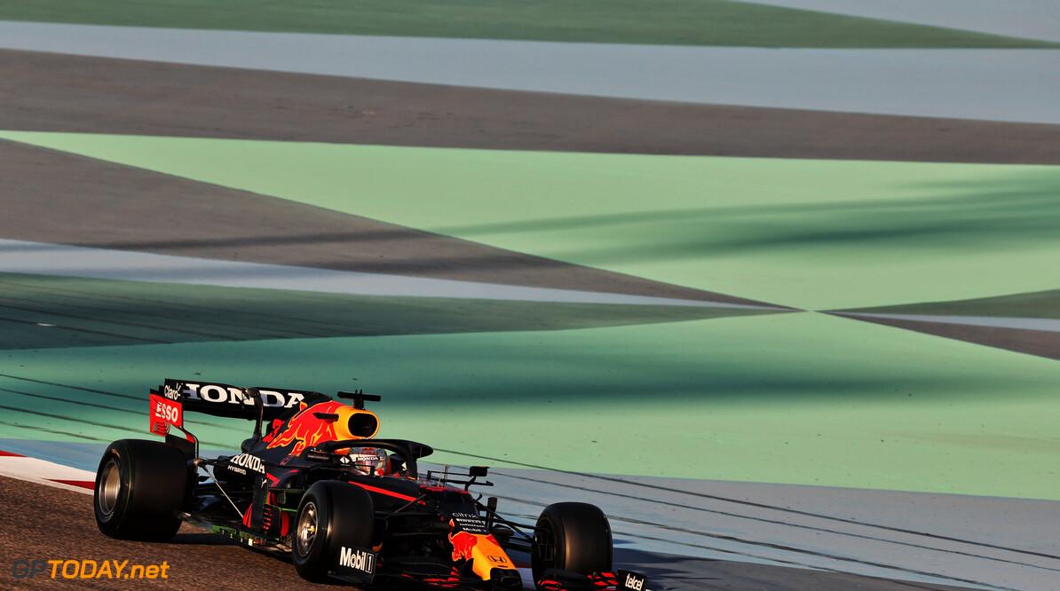 Max Verstappen 'geschokt' na het terugkijken van races uit 2016