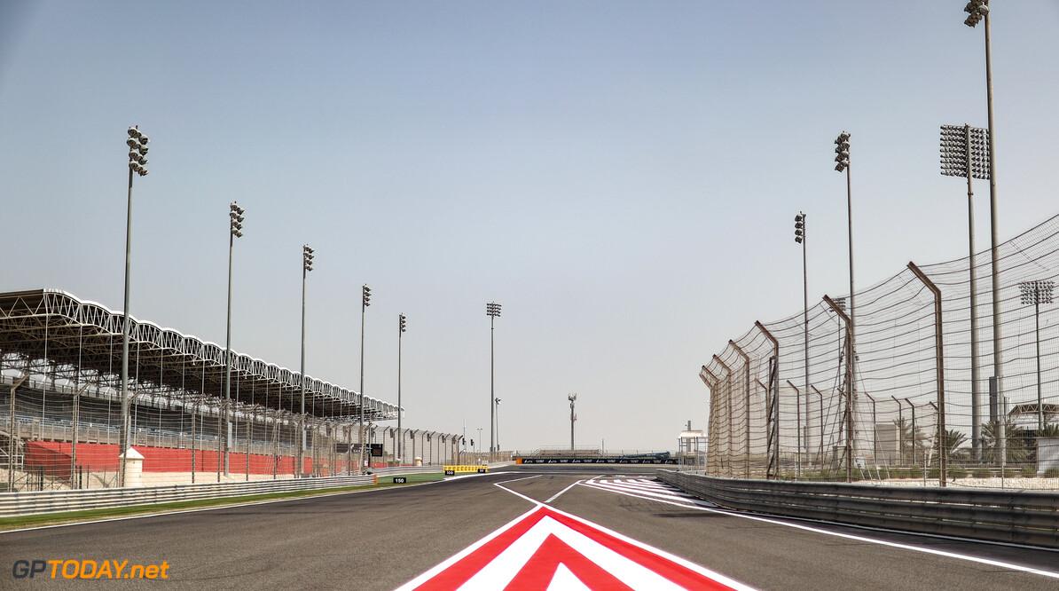 Grand Prix van Bahrein stapt voor 2022 over op zonne-energie