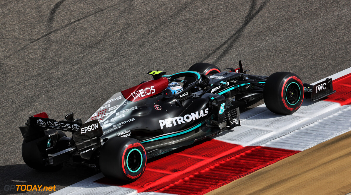 <b>Samenvatting VT2 GP Emilia-Romagna:</b> Bottas blijft snelste - problemen voor Verstappen en Red Bull