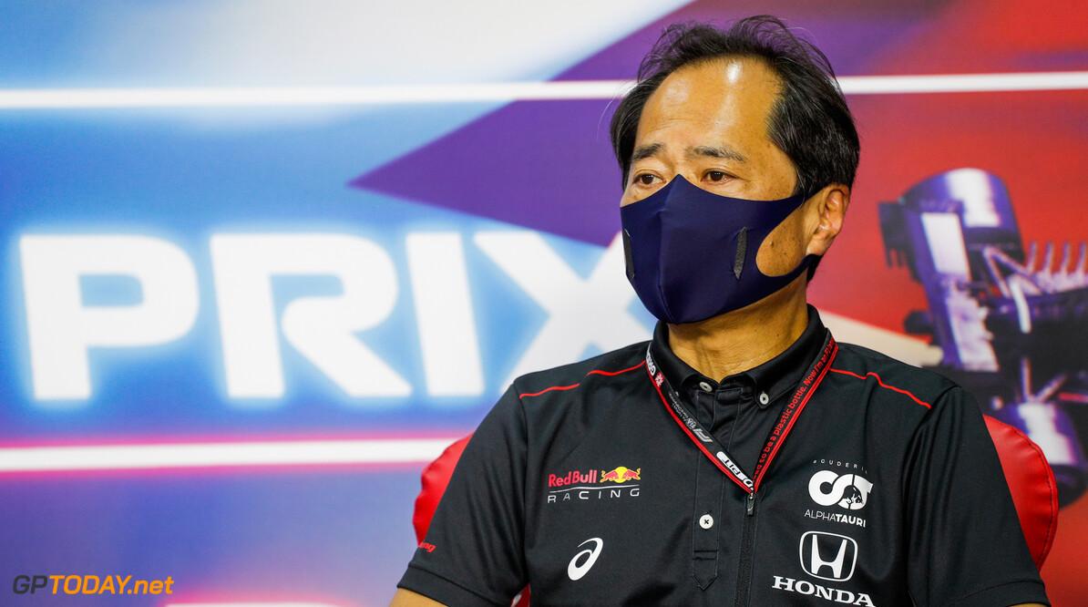 Honda treft maatregelen naar aanleiding van problemen in Bahrein