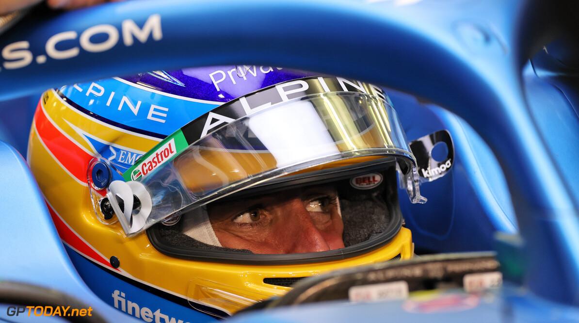 """Alonso reageert op gewraakte uitspraak: """"Vraag verkeerd begrepen"""""""