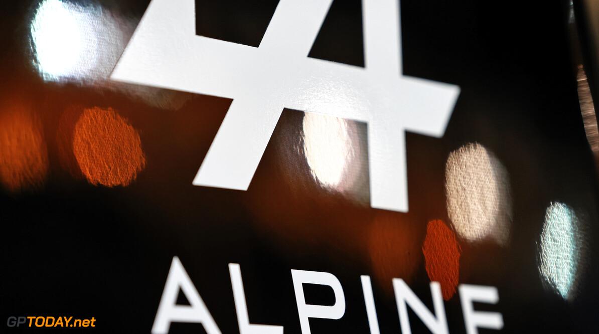Alpine belooft 'beste in Enstone geproduceerde auto ooit' voor 2022