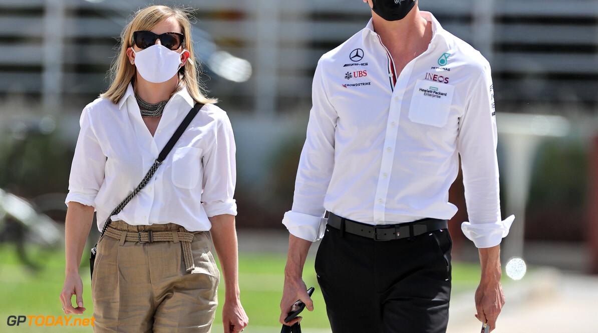 Toto Wollf hoopt dat Mercedes-teamleden en de coureurs de vormdip achter zich laten