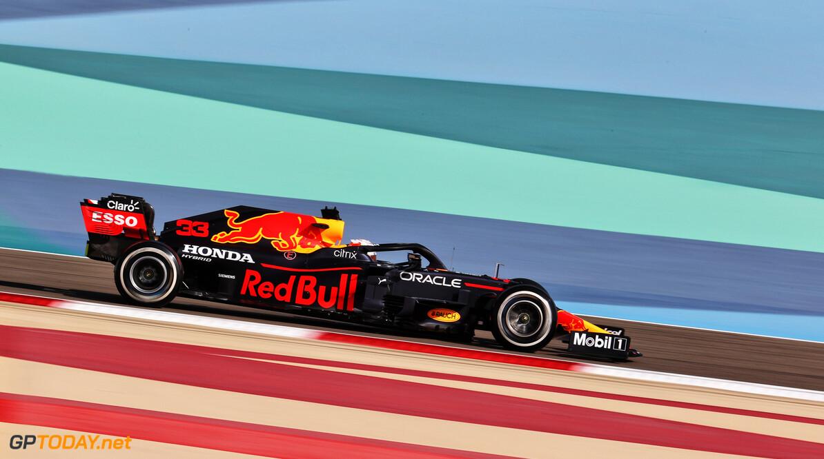 """Red Bull vol zelfvertrouwen: """"Wij blijven domineren zolang Mercedes problemen heeft"""""""