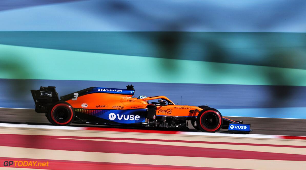 """Schade aan vloer kostte Ricciardo downforce: """"Maar hij scoorde belangrijke punten voor het team"""""""