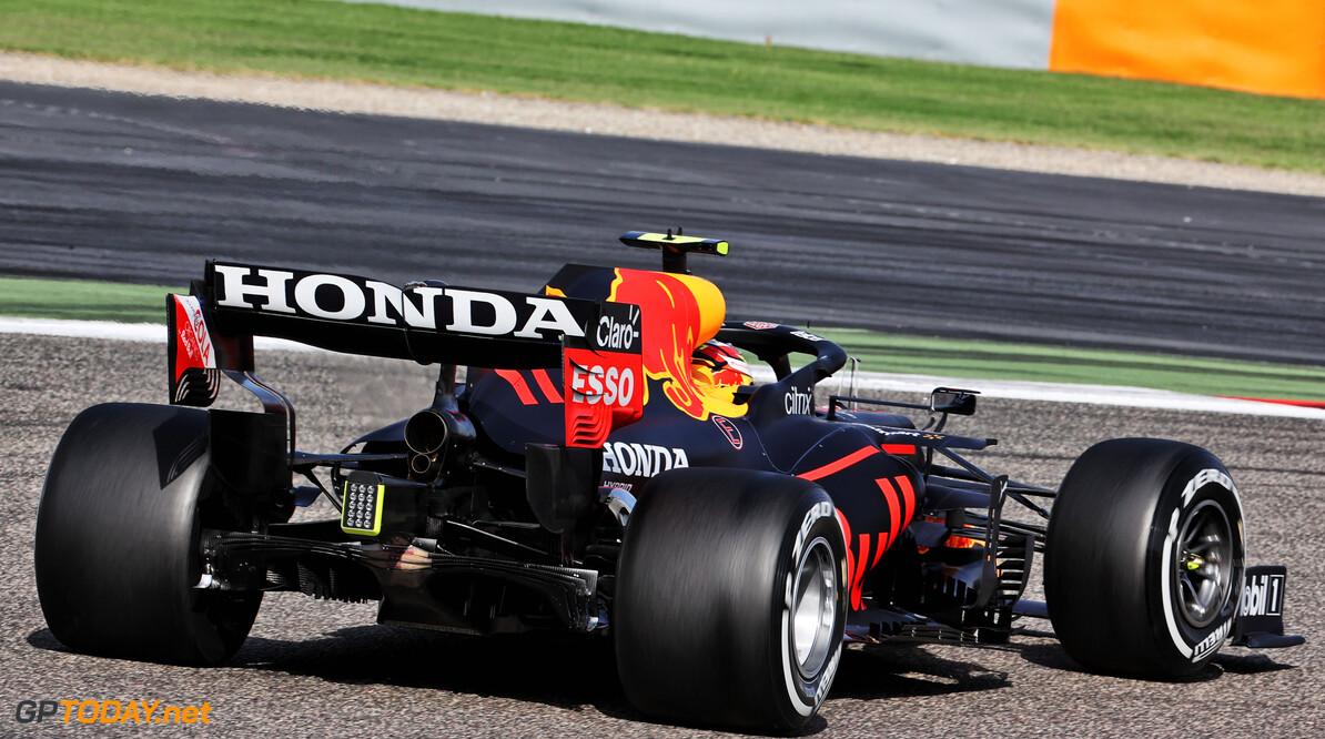 Verhalen over nieuwe achterwielophanging Red Bull Racing 'onzin'