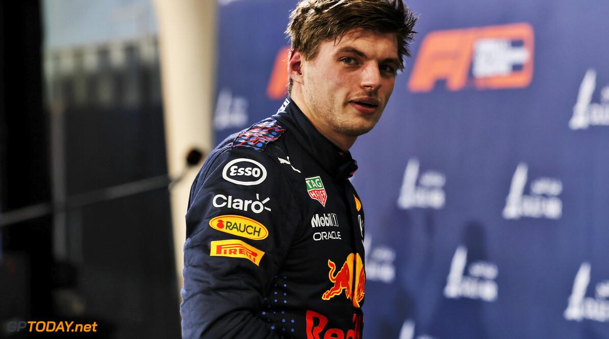 """Max Verstappen baalt na mislopen P1: """"Ik baal er goed van"""""""