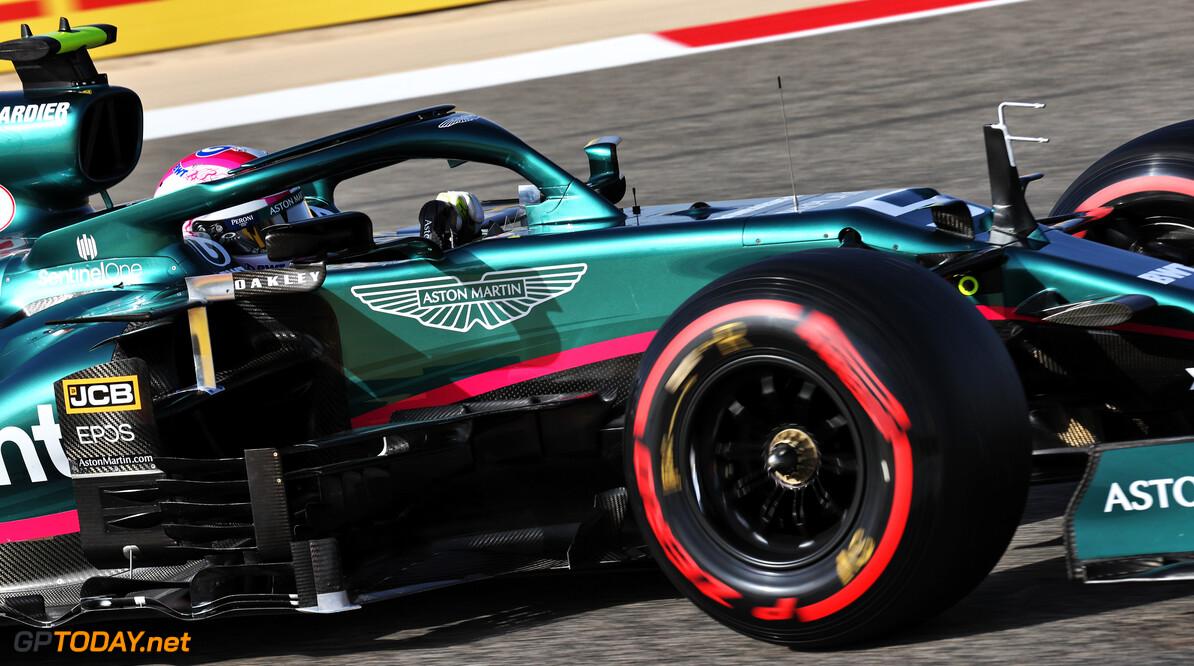 Aston Martin-leiding springt nu al in de bres voor Sebastian Vettel