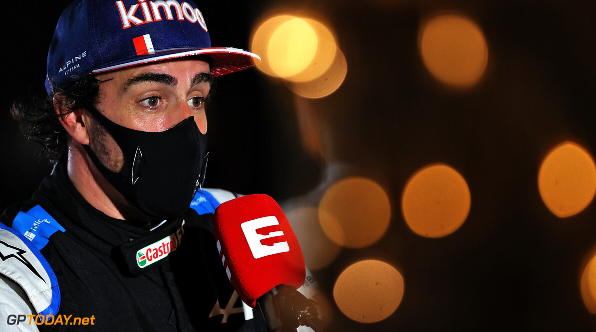 Verstopte brake ducts veroorzaakten uitvalbeurt Fernando Alonso
