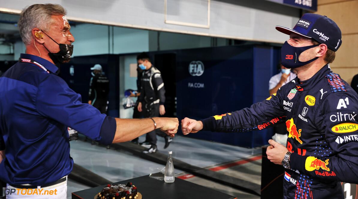 """Coulthard: """"Ik had nooit verwacht dat F1 terug zou keren naar Zandvoort"""""""