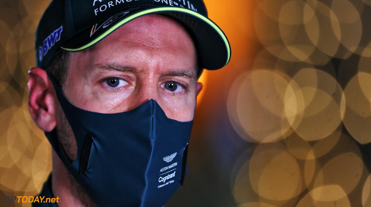 """Surer over moeilijke taak Vettel: """"Stroll is snel en heeft talent"""""""