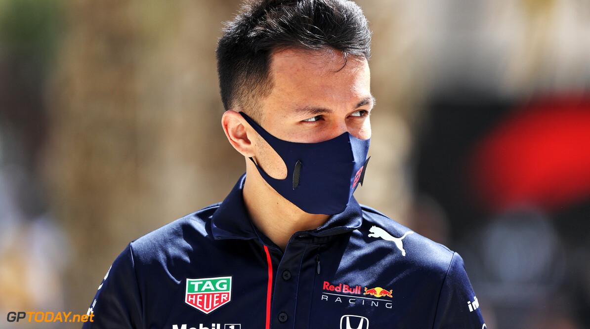 """Pluim voor Alex Albon: """"Had groot aandeel in winst van Max Verstappen in Monaco"""""""