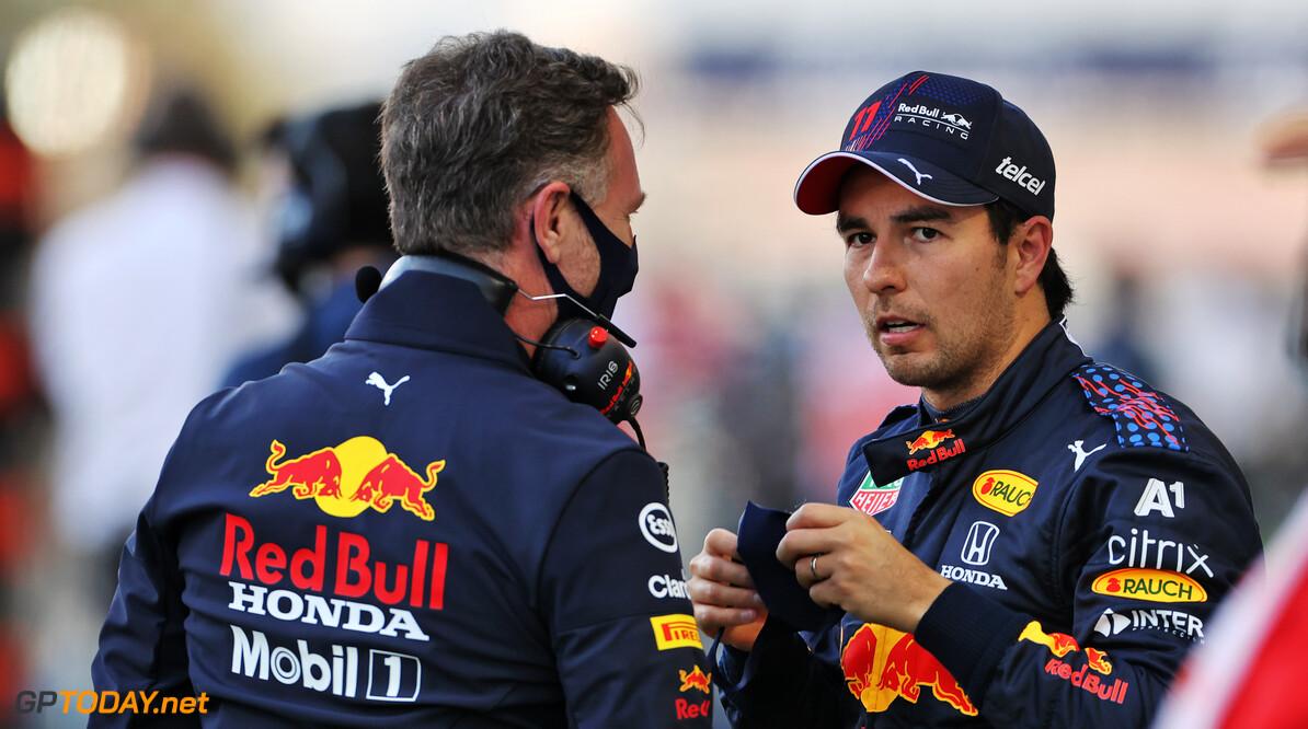 """Horner: """"We hebben eindelijk twee coureurs die vechten om het podium"""""""