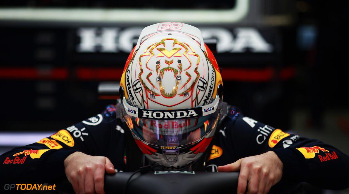 """Ross Brawn blij dat Max Verstappen niet won: """"Dit willen we niet zien"""""""