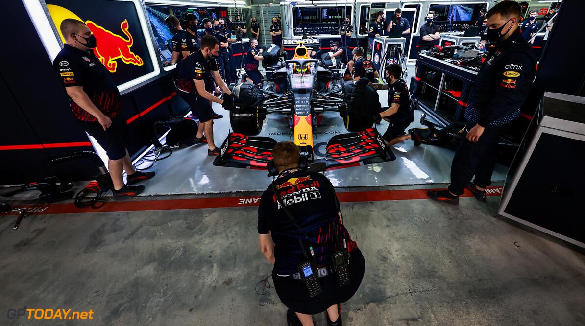 """Red Bull Racing pakt door: """"Updates in de pijplijn voor Imola"""""""