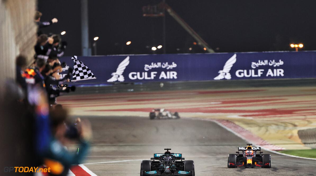 """Domenicali: """"Grand Prix van Bahrein perfecte reclame voor Formule 1"""""""