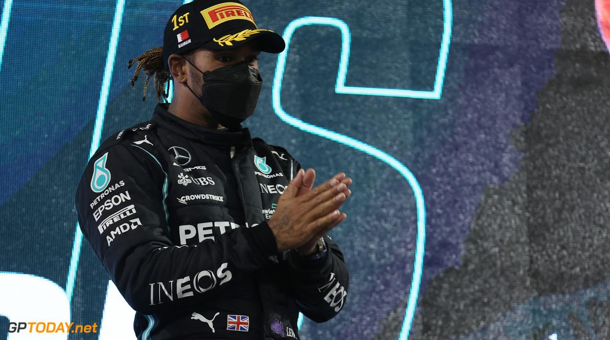 Toto Wolff heeft vertrouwen in nieuw Mercedes-contract voor Lewis Hamilton