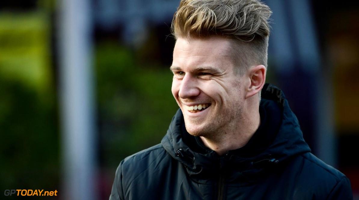 Aston Martin bevestigt Nico Hülkenberg als reserverijder voor 2021