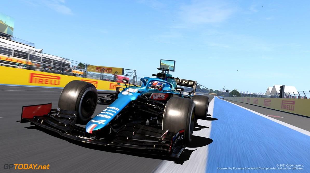 Codemasters neemt Imola en Portimao op in nieuwe game F1 2021