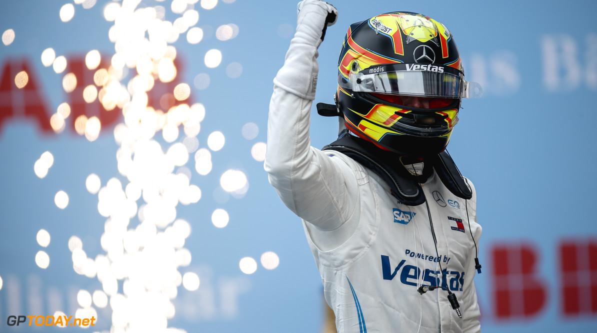 Vandoorne pakt derde pole in Valencia met nipt verschil op Da Costa