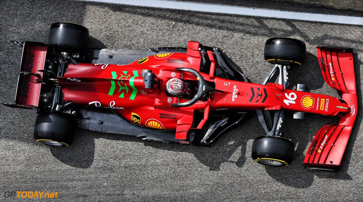 <b>Techniek:</b> Hoe werkt de Z-vloer en waarom is het de rage in de F1?