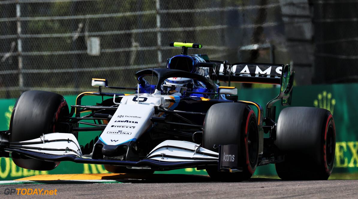 Williams Racing kondigt samenwerking met Dorilton Ventures aan