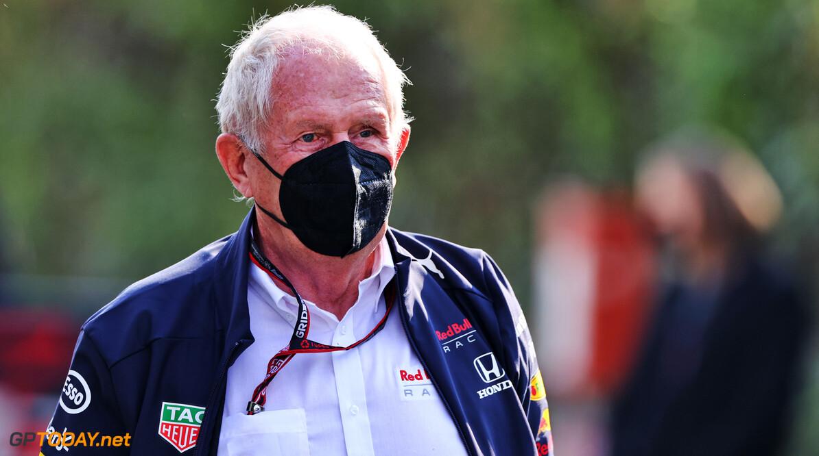 Overstap motorenspecialist naar Red Bull vertraagd door Mercedes