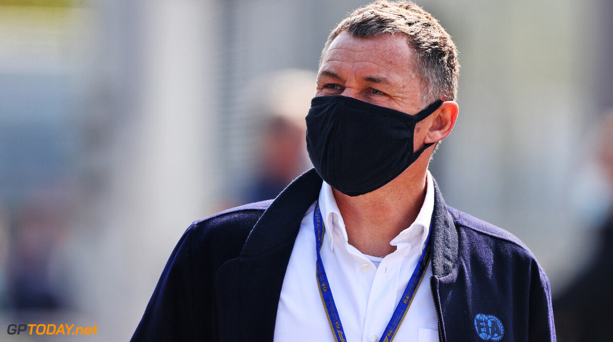 FIA doet wederom een beroep op Tom Kristensen als extra steward