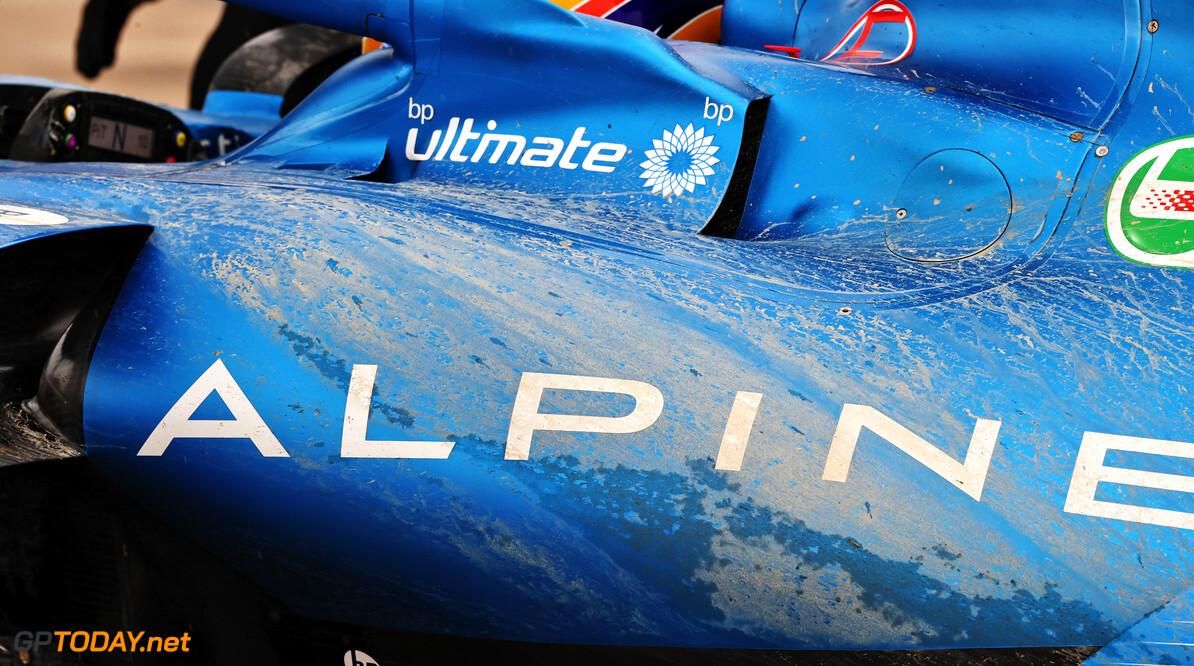 Ontwikkeling Alpine A521 vertraagd door problemen in windtunnel