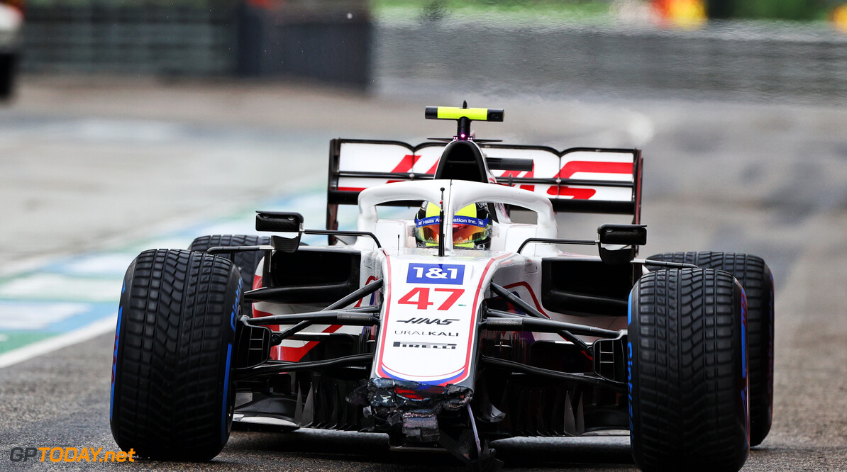 """Schumacher over behalen Q2: """"Als dat niet gebeurt dit seizoen, zou ik best teleurgesteld zijn"""""""