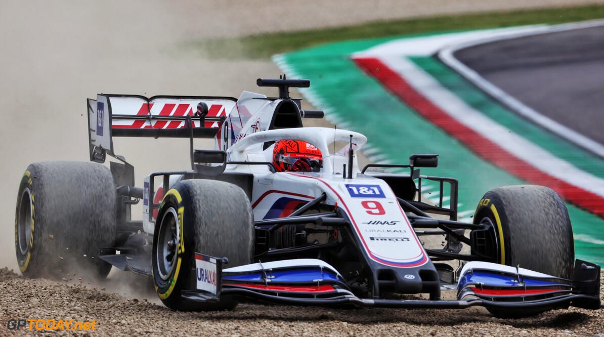 """Nikita Mazepin: """"Ik verwacht nog jaren in de F1 te racen"""""""