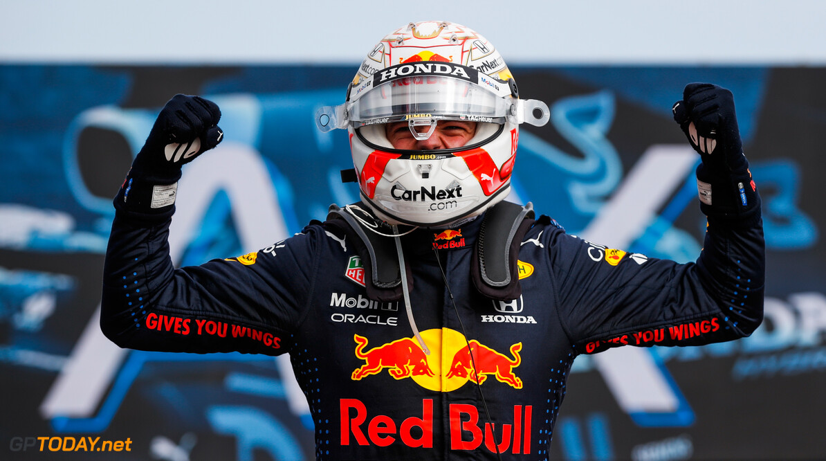 """Gerhard Berger: """"Max Verstappen is rijp voor de wereldtitel"""""""