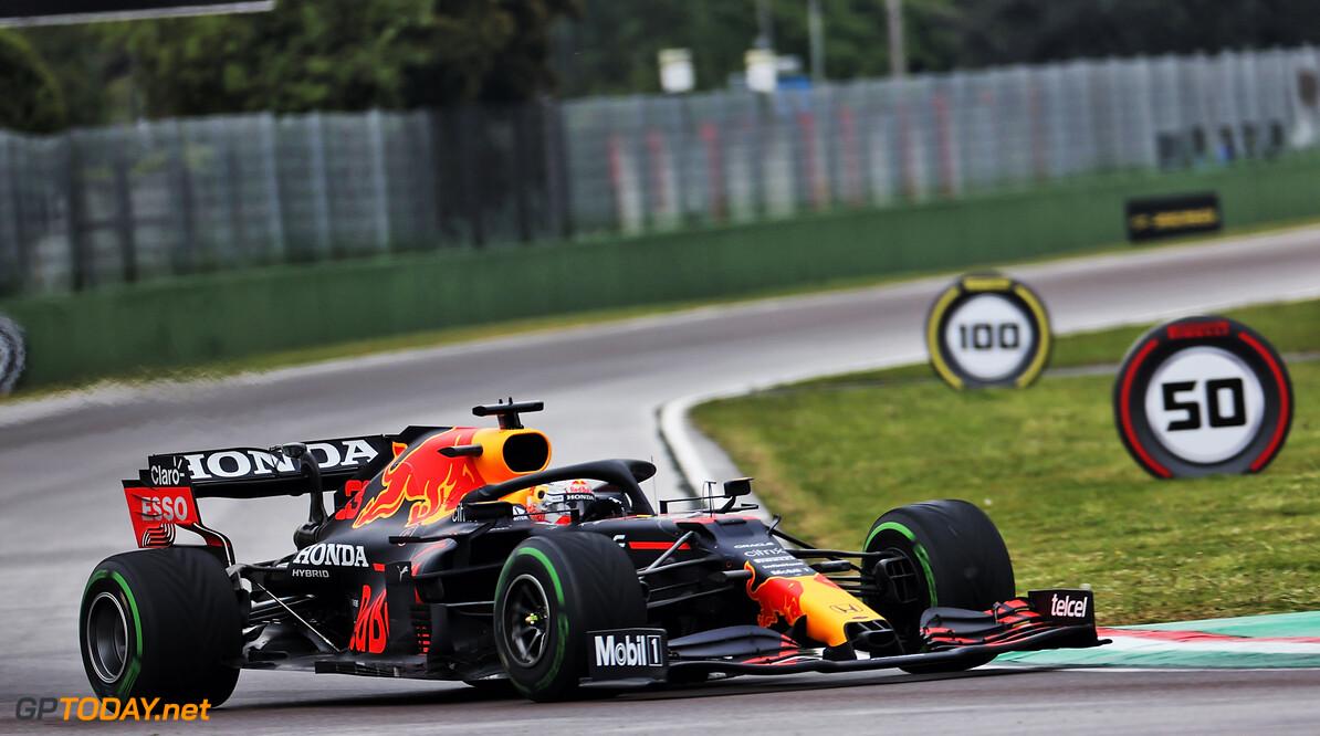 <b>In beeld:</b> Red Bull Racing introduceert meerdere updates voor GP Portugal