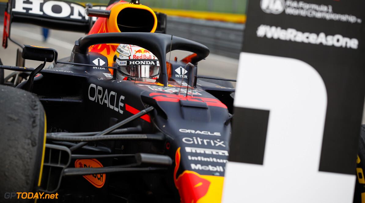 Red Bull Racing over ontwikkeling RB16B: