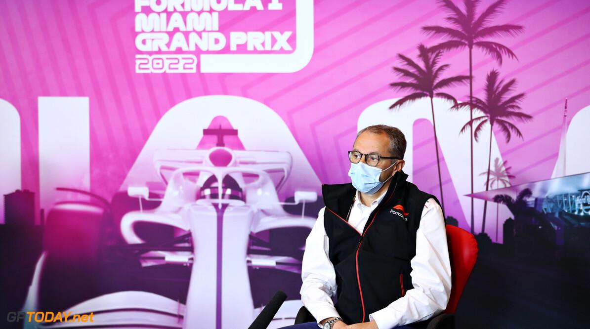 Race tegen de klok voor Miami? Laatste werkzaamheden 45 dagen voor GP klaar