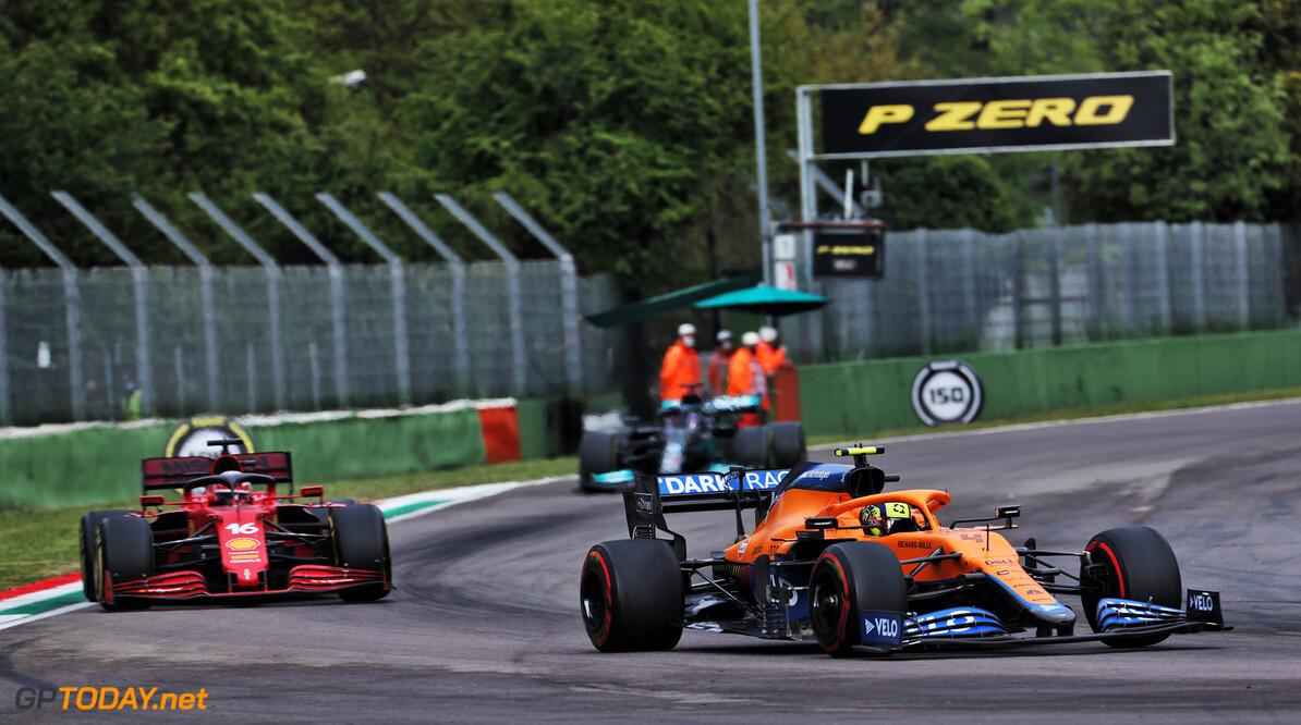 Imola wil ook ná coronapandemie vaste prik blijven op de F1-kalender