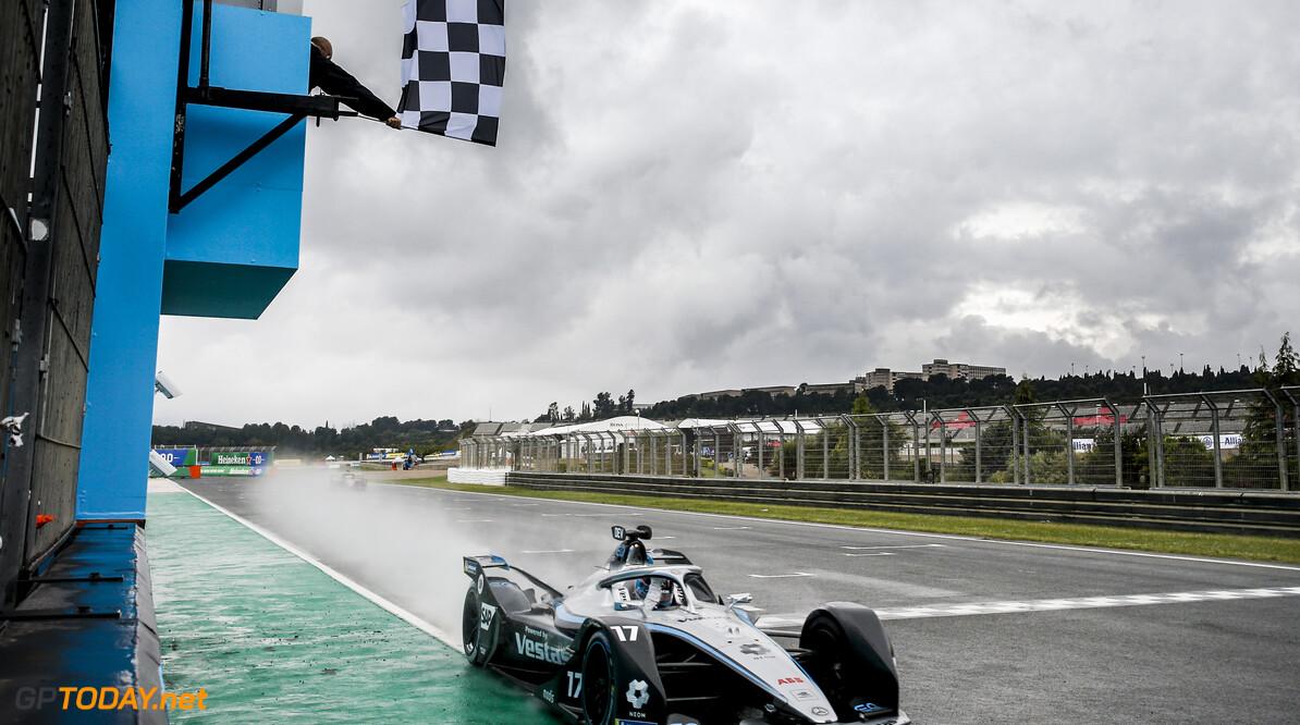 <b> Officieel: </b> Mercedes trekt stekker uit hun project in elektrische klasse Formule E