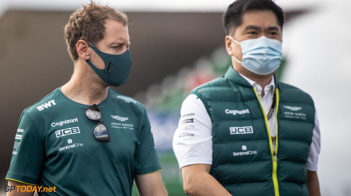 Vettel staat open voor sprintraces, maar is ''tegen het maken van chaos''