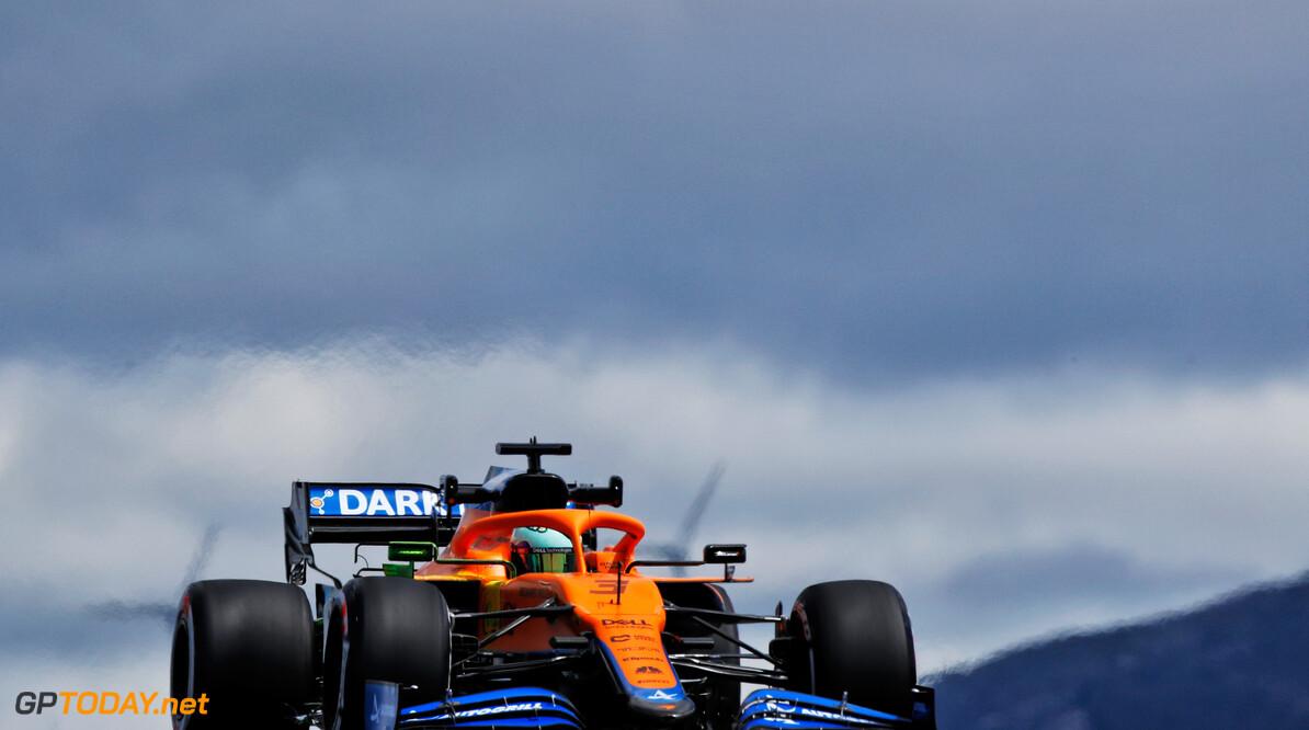 Ricciardo vindt bekend Barcelona ideale plek om te excelleren: ''Ik kan de auto meteen pushen''