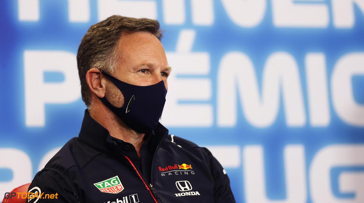 """Teambaas Red Bull wil F1-puntensysteem wijzigen: """"Geef een punt voor de pole position"""""""