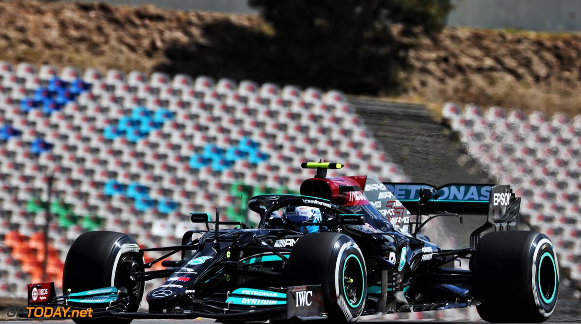 """Lewis Hamilton snelste op de vrijdag: """"Voelde zoals vorig jaar"""""""