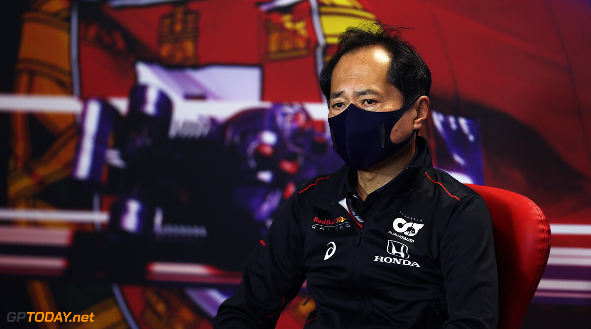 "Honda tevreden na eerste dag in Portugal: ""Beste vrijdag tot nu toe"""