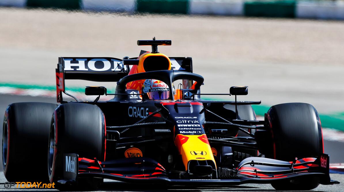 Wat kan Max Verstappen vanaf de derde startplek tijdens GP van Portugal?