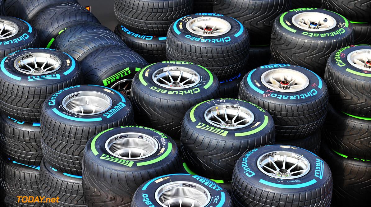 Ook Pirelli-topman zag grote gevaren in Spa