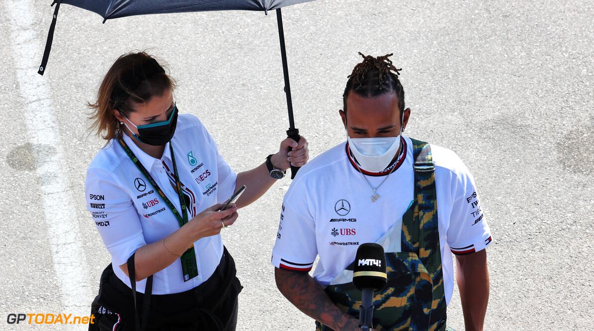 'Hamilton Commission' komt met conclusies en aanbevelingen voor meer 'diversiteit' in F1