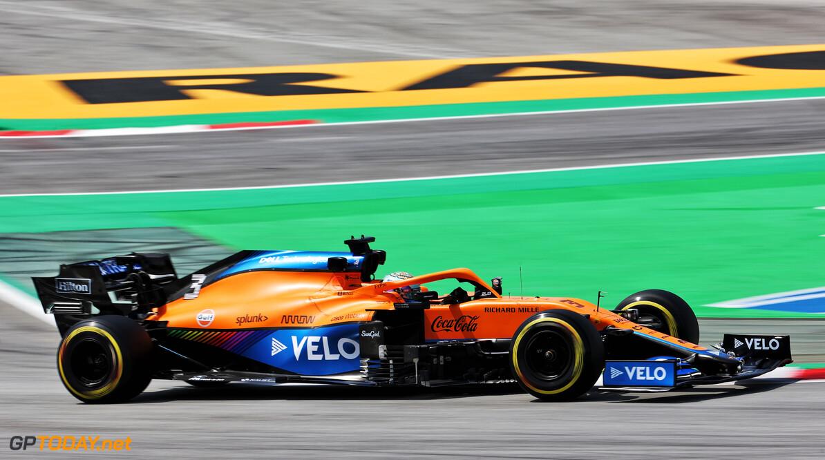 <b>Video: </b>Achter de schermen bij McLaren tijdens het weekend in Spanje